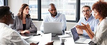 Business Process Improvement Certificate image