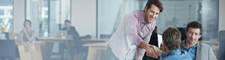 Develop Leadership Skills hero image