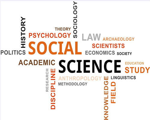 Graphic for Social Sciences category