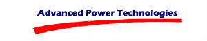 Advanced Power Tech logo