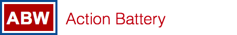 Action Battery logo