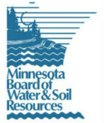 Minnesota Board of Water and Soil Resources logo