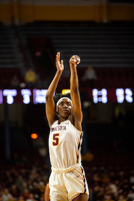 Taiye Bello-courtesy of MN Athletic Communications