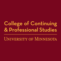 College of Continuing and Professional Studies logo