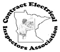 Contract Electrical Inspectors Association logo
