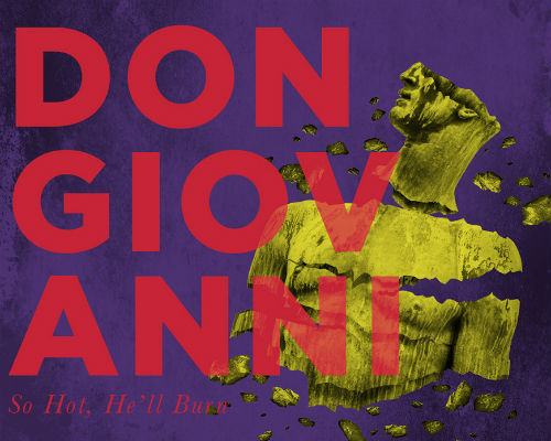 Graphic of Don Giovanni