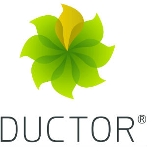 Ductor logo