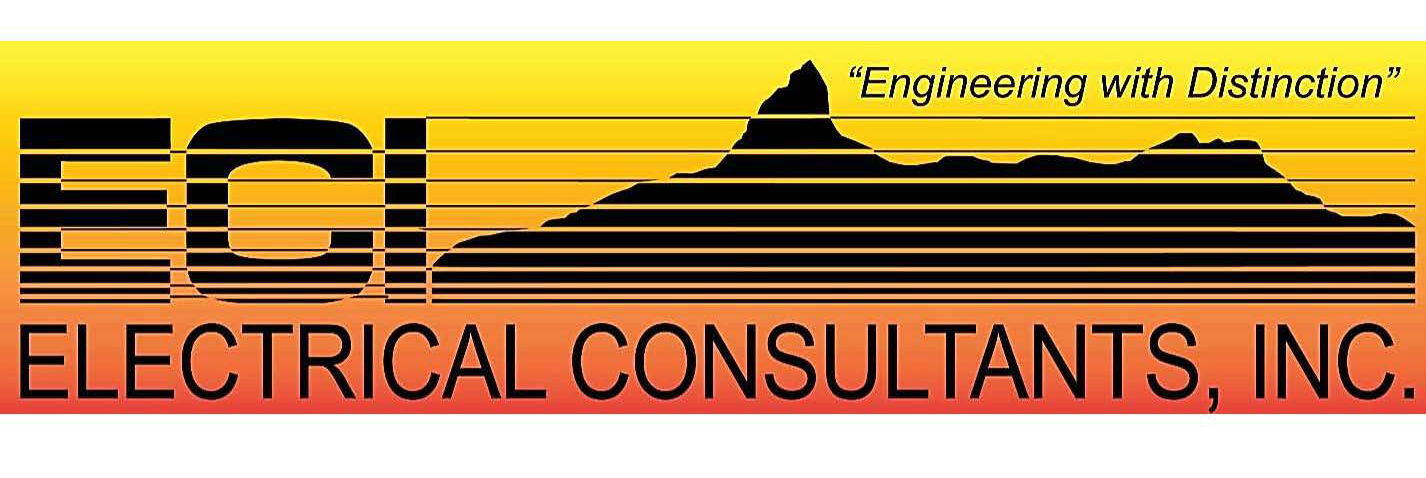 Electrical Consultants logo