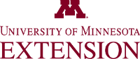 U of M Extension wordmark