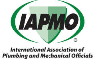International Assoc of Plumbing and Mechanical Officials logo