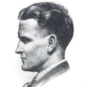 Profile of F. Scott Fitzgerald