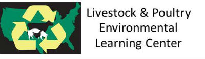 Livestock & Poultry Environmental Learning Center logo