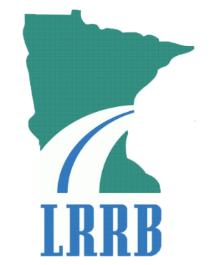 Local Road Research Board logo