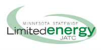 Limited Energy logo