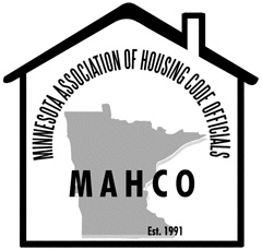 Minnesota Assoc of Housing Code Officials logo