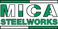 MICA Steelworks logo
