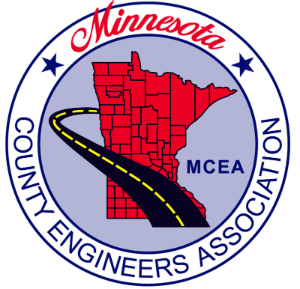 MN County Engineers Association logo