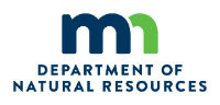 MN Department of Natural Resources logo