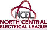 North Central Electrical League logo