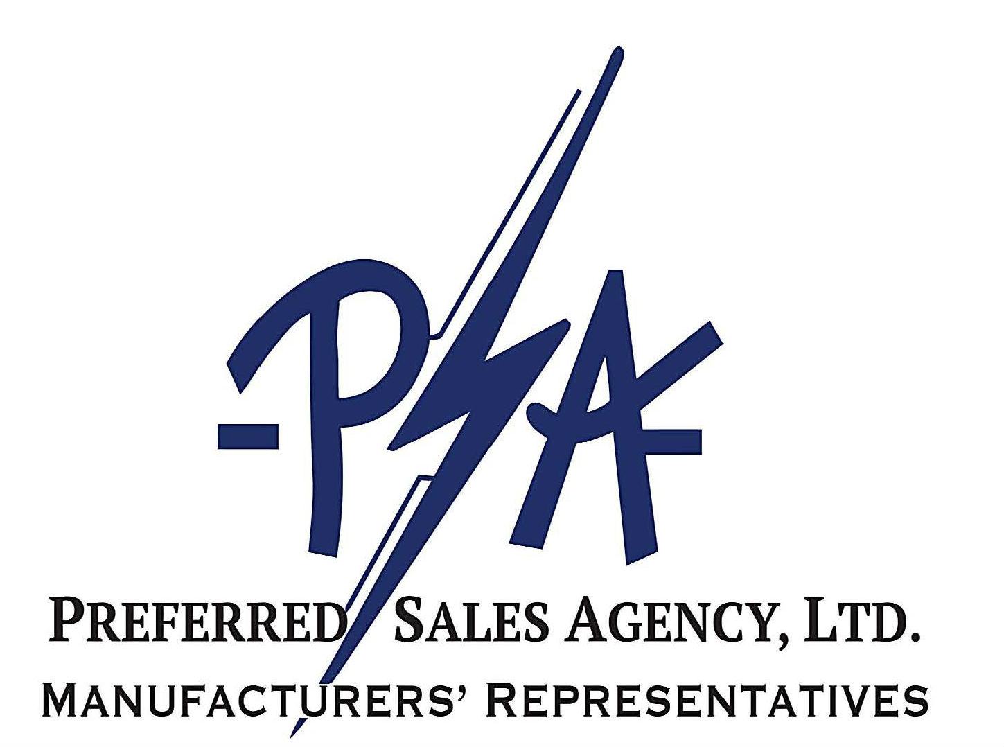 Preferred Sales Agency logo