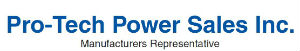 Pro-Tech Power Sales logo