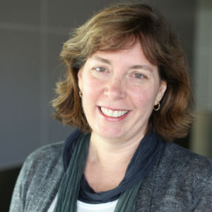 Portrait of Dr. Kate Schaefers