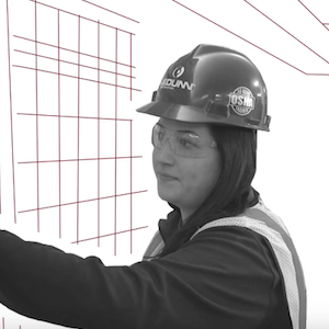 Careers in Construction Video