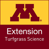U of M Extension Turfgrass Science logo