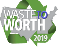 Waste to Worth logo