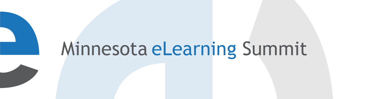 eLearning - graphic header