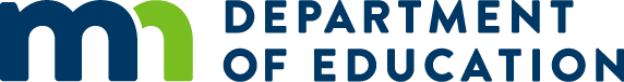 Minnesota Department of Education logo