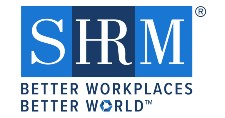 SHRM Better Workplaces, Better World logo